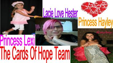 The Cards Of Hope Team (1)
